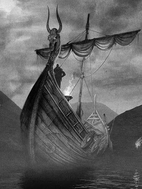 vikingsship